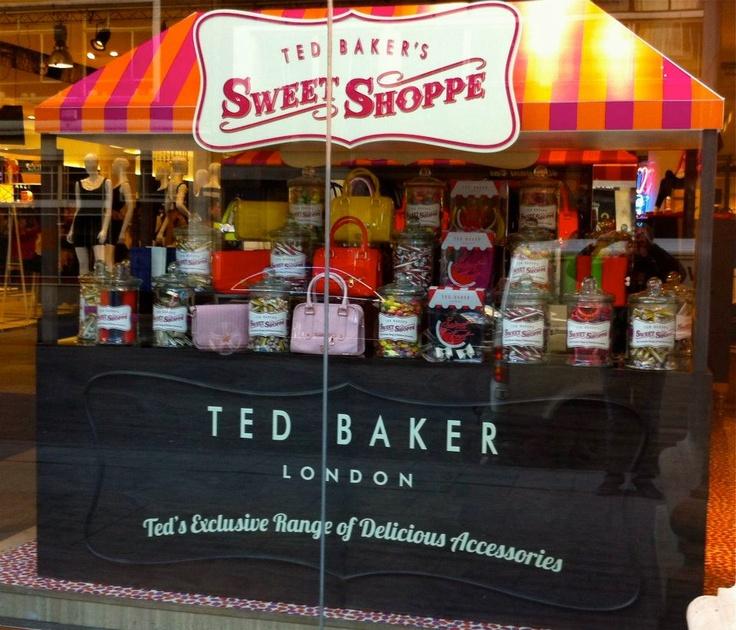 Ted Baker Sweetshop