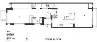 Resultado de imagen para planos de fachadas arquitectonicas