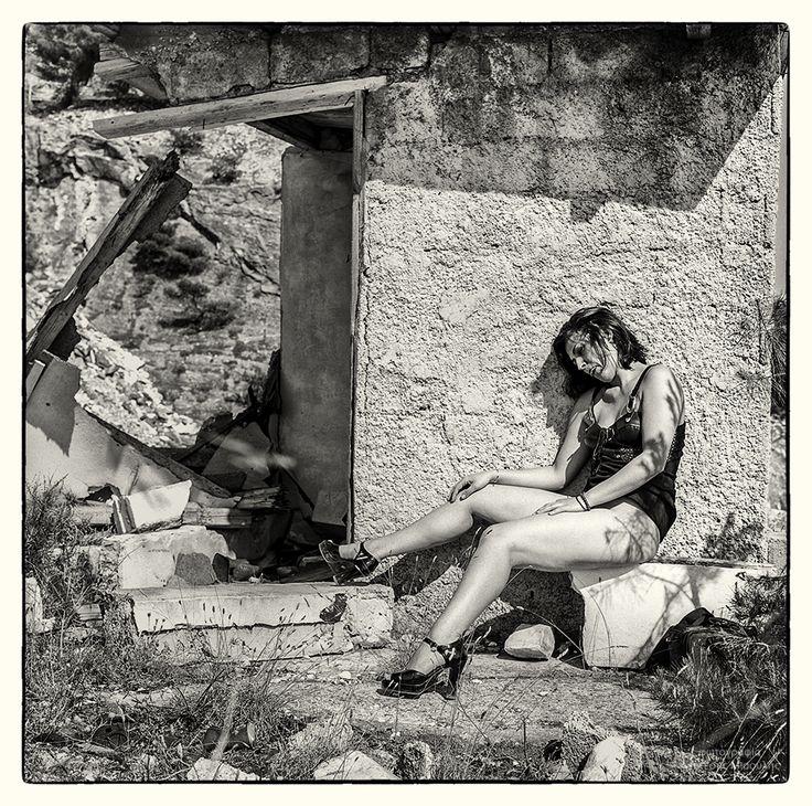 Λατομεία Πεντέλης, Penteli marble quarry