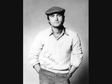 Phil Collins-I Missed Again