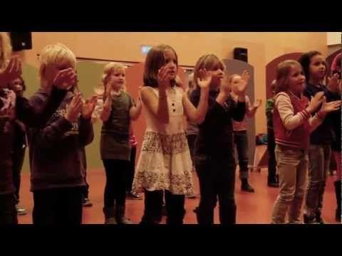 ▶ Hup Hup Holladijee voor Sinterklaas en Zwarte Piet - YouTube