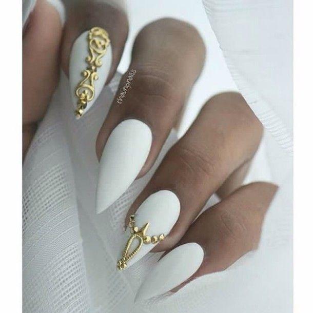 172 Best Nails Images On Pinterest Nail Design Gel And Art Designs