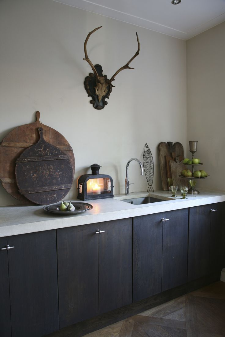 Lost & Found Interiors. Photo: Pia van Spaendonck