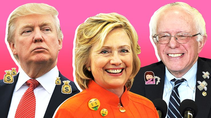 Cheat Sheet: How Each Election Candidates Economic Policies Will Impact Your Paycheck