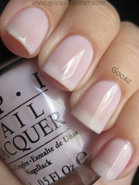 Opi Quot Nyc Ballet Soft Shades Collection Quot Care To Danse