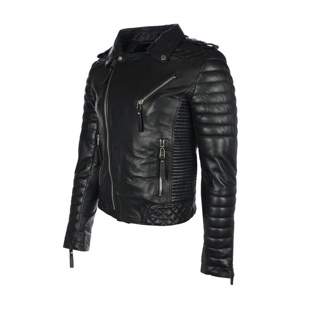 Bodaskins / Leather Jacket