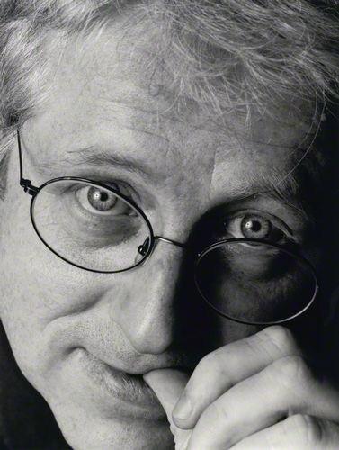British screenwriter and film director: Richard Curtis