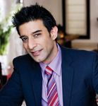 One of India's foremost couturiers, Suneet Varma.....For more visit: http://www.bollyvision.in/