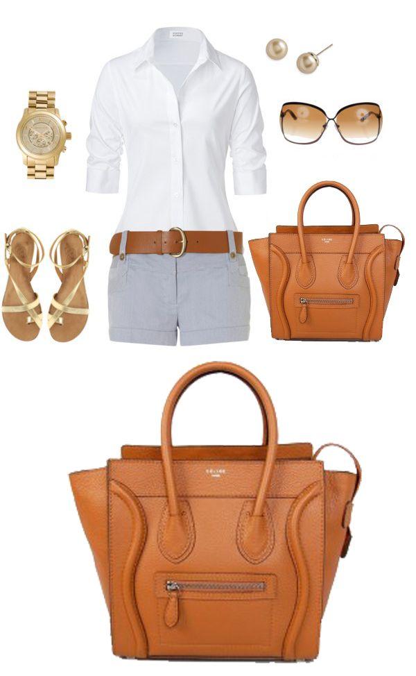 fc327242f0c3 Celine Tan Luggage Micro