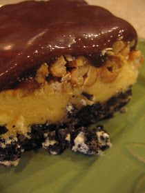 Buster Bar Dessert | Sweet Tooth I | Pinterest | Buster Bar Dessert ...