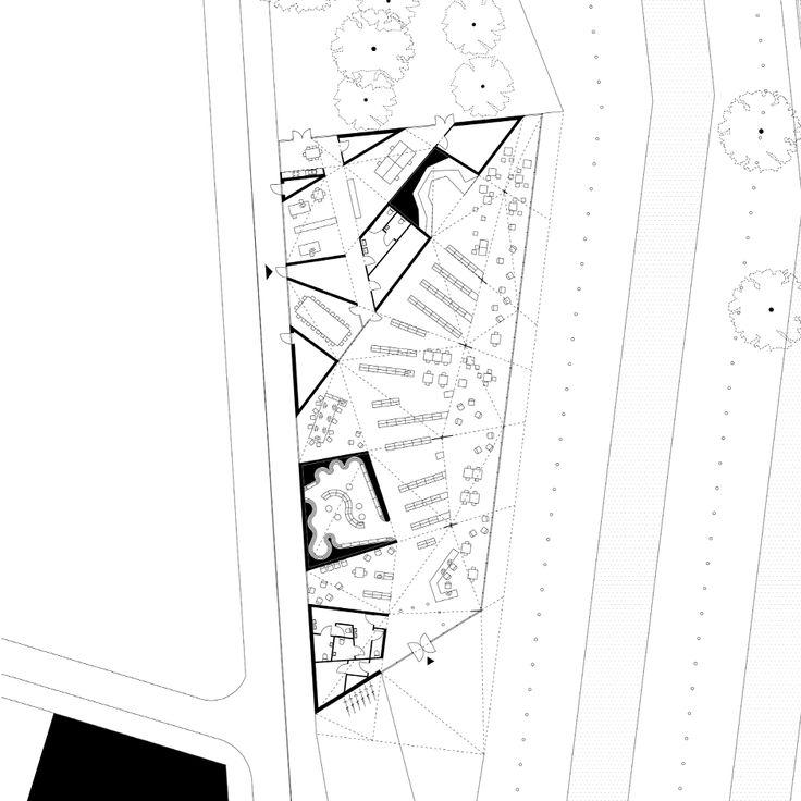 Médiathèque de Vieux-Condé - Tank Architectes