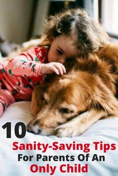 10 Sanity-Saving Tips For Parents Of An Only Child