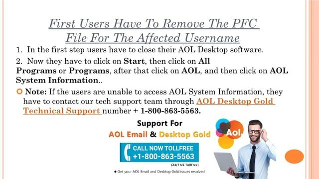 AOL Customer Service Number 1800-863-5563  AOL is not a new name in the email service provider's industry. It is among the top most brands with millions of users in across the world. It evolved with its history of many ups and down from dawn to dusk, it emerged in largest email service provider in the world. We can't ignore its success in its failure time. AOL has wonderful features to provide for the users.