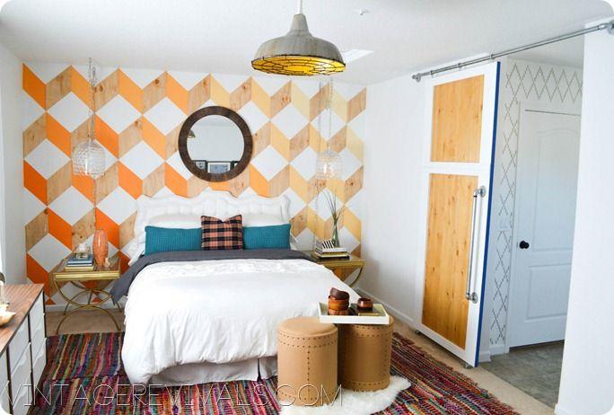 Epic Room Makeover Giveaway Contest 2012 Vintage Revivals
