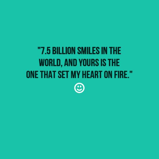 25+ Best Love Smile Quotes Ideas On Pinterest