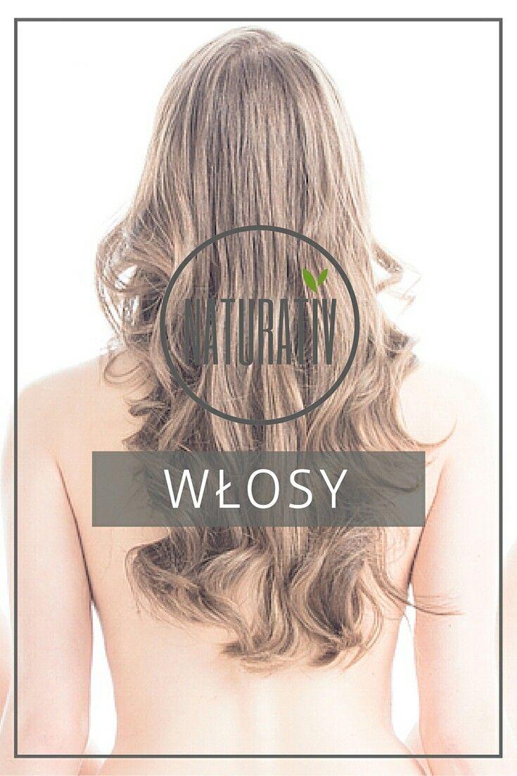Naturalna pielęgnacja włosów NATURATIV