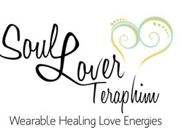 Wearable Healing Love Energies made with Teraphim