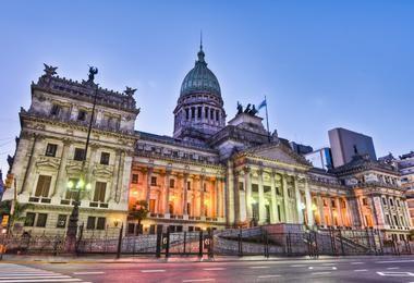 ¿Te gusta el Tango? pues Buenos Aires es para ti, destino internacional muy visitado por colombianos @connectripco