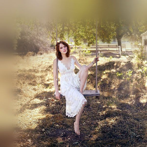 Papers.co wallpapers - hl94-emma-stone-spring-celebrity - http://papers.co/hl94-emma-stone-spring-celebrity/ - beauty, film