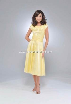 Bonny Special Occasions Dresses - Style 7010