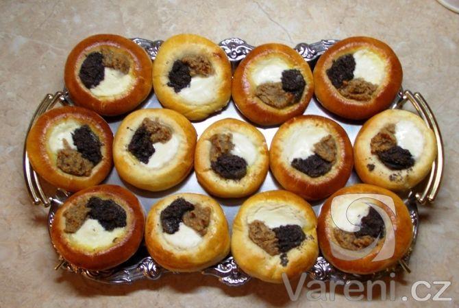 Výborné domácí koláče, které připravíme v domácí pekárně.