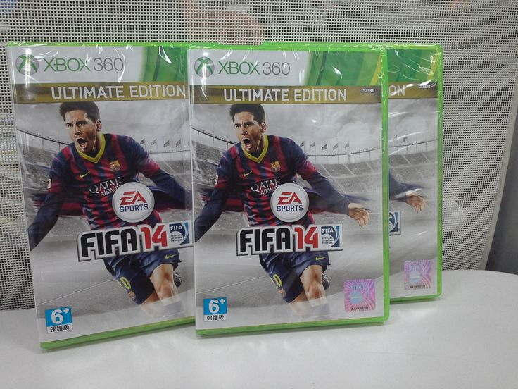 One of these three could be yours!  Just answer these two questions and provide us with the following by Monday, 23 Dec 2013. The best three responses will get the XBOX 360 Ultimate Edition of FIFA 14, courtesy of Spotgamer Sdn Bhd. On top of that, your opinions may just get published in Life&Times (Tech) for our year-end issue. Answers must be submitted via a facebook message to TechNST.  More info at www.facebook.com/technst