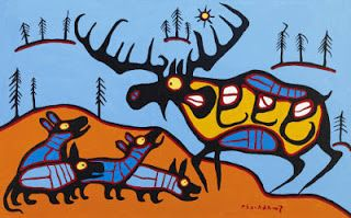 Norval Morisseau