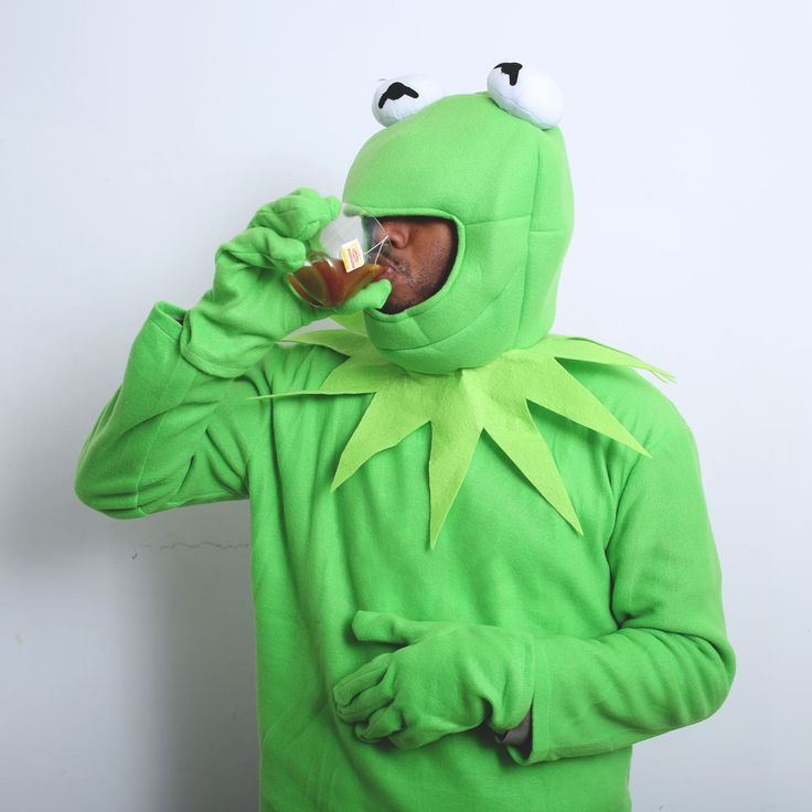 Meme Costume Ecosia