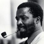 Thabo Mbeki was a representative of ANC international affairs