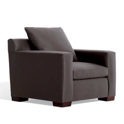 Modern Penthouse Club Chair Chairs Ottomans Furniture Products Ralph Lauren Home