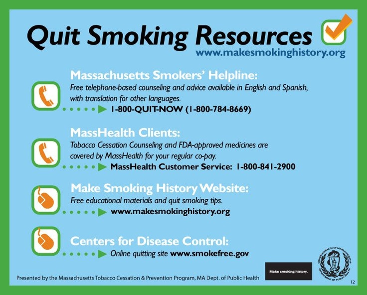 10 best Quit Monday Resources images on Pinterest - sample masshealth fax cover sheet