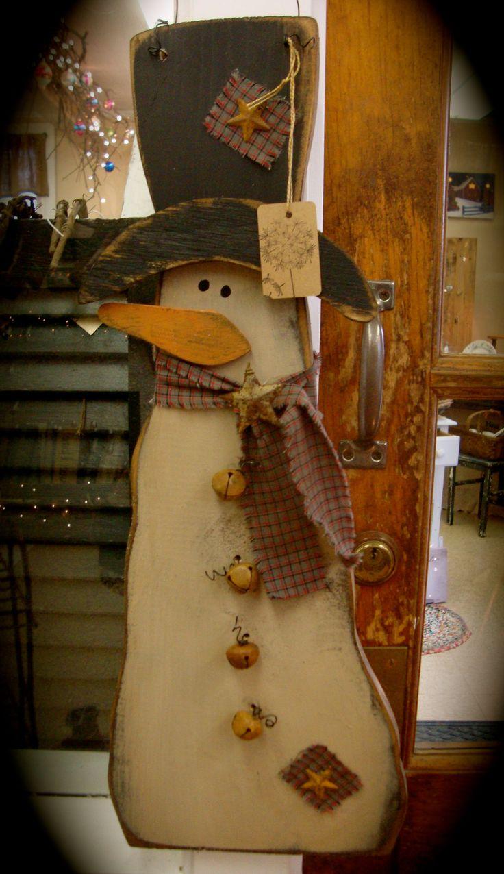 best 25 wooden snowmen ideas on pinterest snowmen ideas. Black Bedroom Furniture Sets. Home Design Ideas