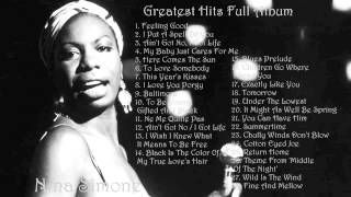 Download NINA SIMONE Greates Hits Full Album Best Songs Of Nina Simone.mp3 » mp3juice