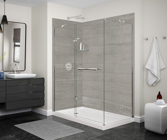 Pin On Home Design Bathrooms