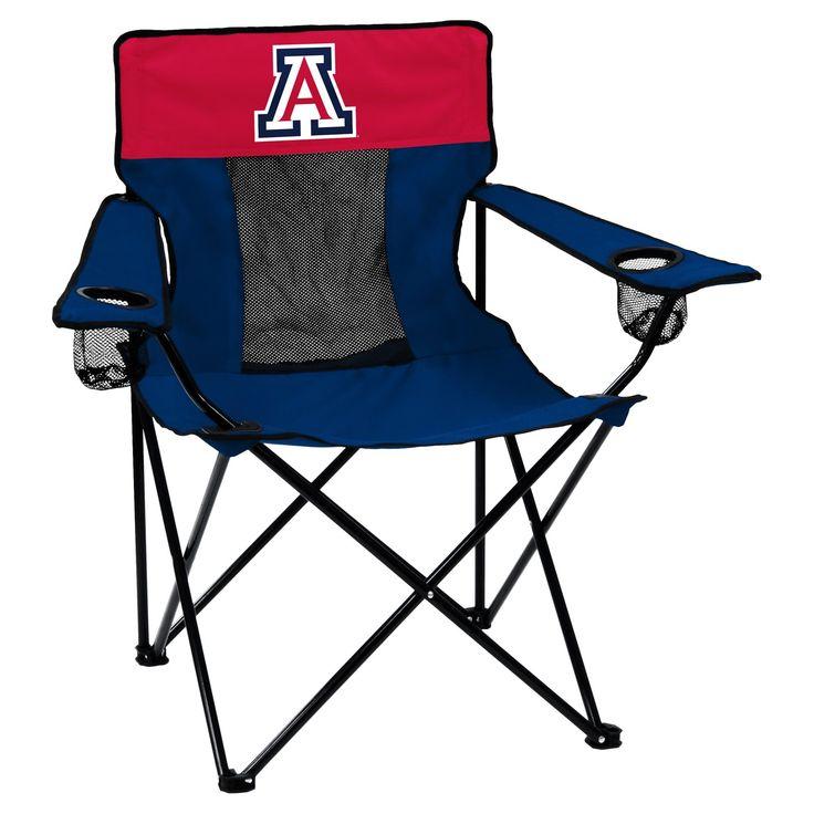 Outdoor Logo Chair NCAA College Elite Chair - 102-12E