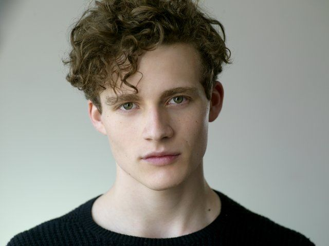 Ben Rosenfield from Boardwalk Empire