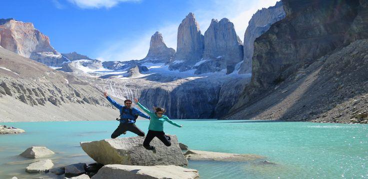 Hacer el trekking de la W en Torres del Paine puede plantear muchas dudas. A continuación exponemos sencillos consejos que responderán a tus preguntas.