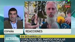 (111) corrupcion politica españa - YouTube