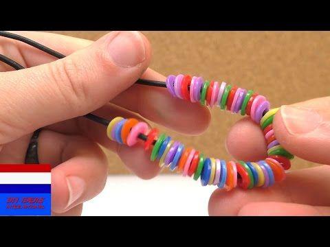 (20) Strijkkralen smelten | kleurige kralen maken voor kettingen en armbanden - YouTube