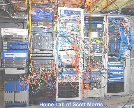 Build A Ccna Cisco Home Lab