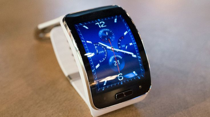 Samsung's Gear S smartwatch will hit US shores sometime this fall. According to a succinct press release, the device will be available through AT&T, Sprint, T-Mobile, and Verizon Wireless. Android...