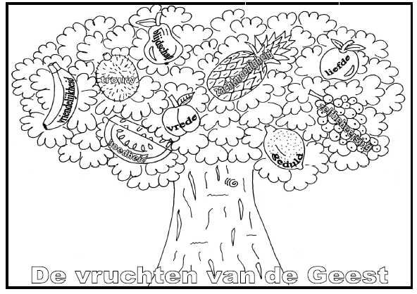 Geloven is leuk - Categorie: Pinksteren www.gelovenisleuk.nl