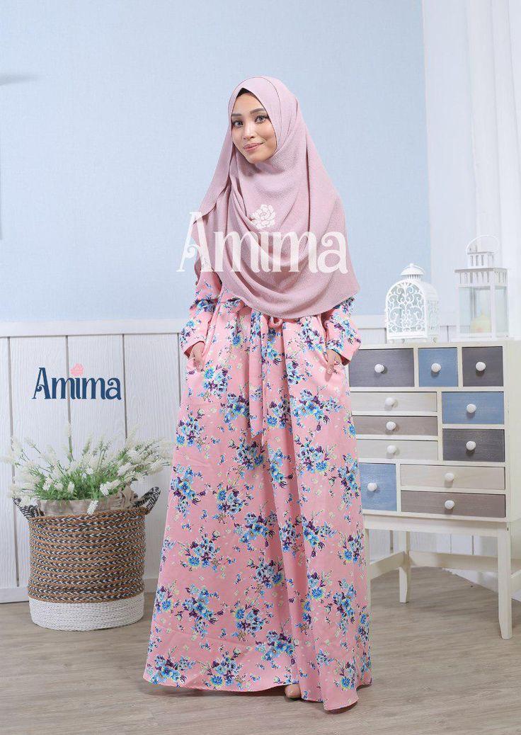 Muslim Outfits Wardrobe :  Reva Dress & Pashtan Sabila Plain by Amima ID @Naimima Hijab . #gamissyari #gamis #gamismodern #gamisamima #gamisamimasurabaya #amimasurabaya #amimadress #amimaid #gamisterbaru #gamissederhana #muslimfashion #hijab #hijabsyari #hijabfashion #Khimar #kerudung #tudung #tudunginstant #hijabstyle #hijabfashion #hijaboutfits #naimimahijab