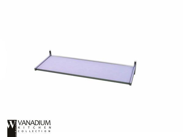 wondymoon : Kitchen Vanadium Shelf