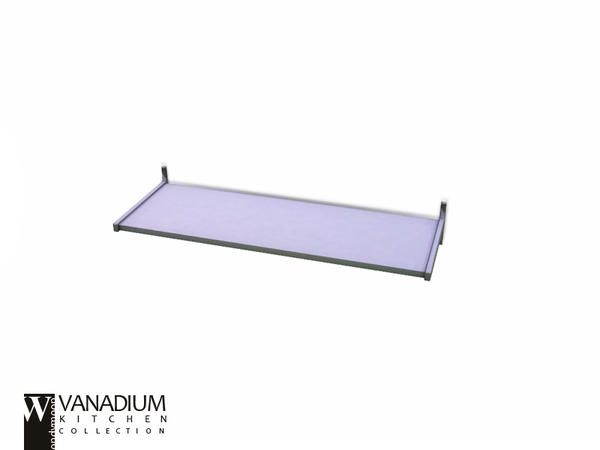 wondymoon : Kitchen Vanadium Shelf