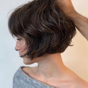 schöne Frisur – Hairstyles