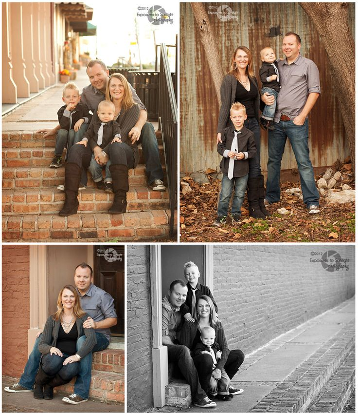 28 best family pictures images on pinterest family pics for Urban family photo ideas