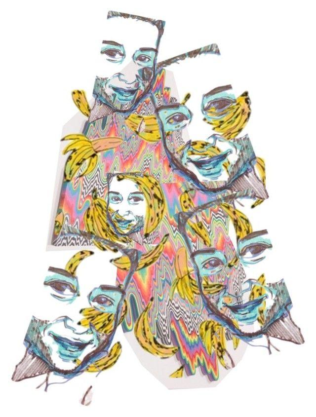 OJALA NADAR....OJALA CON ESTO ENVOLVER UN RECALO by manuelia on Polyvore featuring arte