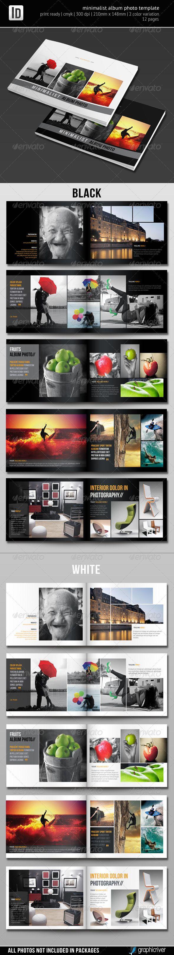 25 best Indesign images on Pinterest | Brochure template, Brochures ...