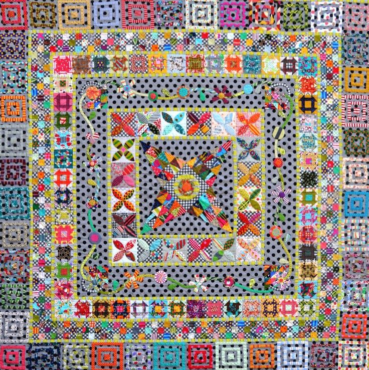 Midnight at the Oasis Pattern--would love to visit this quilt shop, Heart Song quilts in Hot Springs, South Dakota